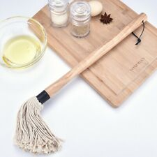 Bbq Basting Mops for Roasting Grilling Cooking Cleaning Brush Sauce Grill Brush