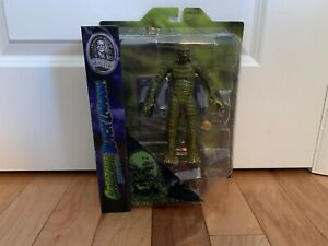 Diamond Select Toys Universal Studios Monsters Creature from the Black Lagoon