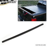 Tailgate Molding Black Upper For 04 05 06 07 08 Ford F150 Styleside models