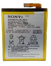 Original Akku LIS1576ERPC Battery Accu Sony Xperia M4 Aqua E2303  2400mAh