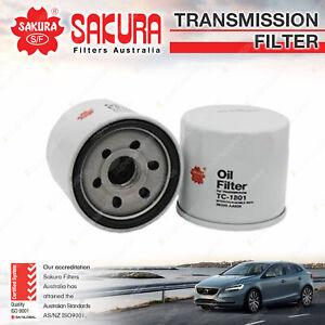 Sakura Transmission Filter for Subaru Outback BH BHE BP9 BPES BH Tribeca WX9 WRX