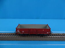 Marklin 4602 Db Open goods car inside Grey