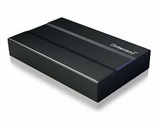 """3,5"""" USB 3.0 / 2.0 externes Festplatten ALU Gehäuse PC Computer für SATA HDD NEU"""