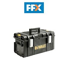 DeWalt DS300EMPTYCASE Toughsystem Tool Box Empty Case No Tray