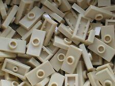 10 x LEGO Tan Plates ref 3794 /Set 10214 10018 10189 10190 10194 6210 10134 7658