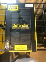 OtterBox Defender Series Case for Google Pixel 2 - Black
