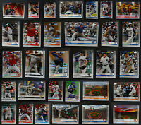 2019 Topps Series 2 Baseball Cards Complete Your Set Pick List 351-525