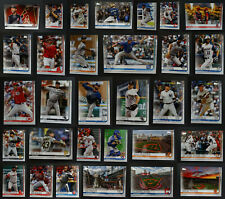2019 Topps Series 2 Baseball Cards Complete Your Set U You Pick List 351-525