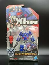 Hasbro Transformers Generations Ultra Magnus Fall of Cybertron FoC New MISB