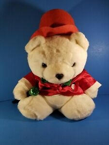 1988 Santa Bear with Collector Bag LAST TIME LISTING!