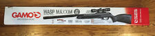 Gamo Wasp Maxxim - .177 cal with 4X32 Scope -- BRAND NEW IN BOX!