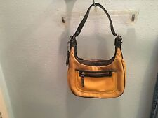 Coach No. D042-4449 Small Hobo Purse Used Once Please Read