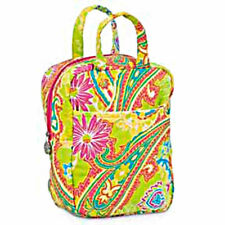"Buckhead Betties ""Tribeca"" insulated lunch bag  - New"