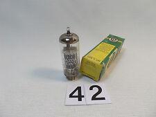 MAZDA/PCL84 (42)vintage valve tube amplifier/NOS