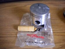 NOS ART Piston w/ Pin and Clips 1969-1971 AT1 AT-1 1.00 Oversize 248-11638-01