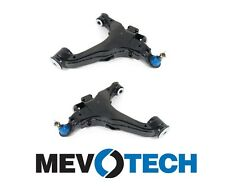 Mevotech Front Lower Control Arms Pair for Toyota Sequoia 08-15 Tundra 07-15