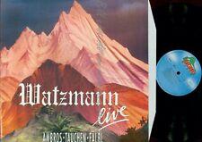 DLP--AMBROS TAUCHEN PROKOPETZ--WATZMANN LIVE