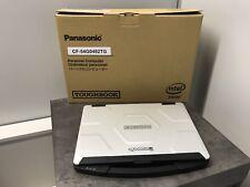 Panasonic CF-54 MK3,Intel Core i5-7300U,2,7GHz,8GB,256GB SSD,Win 10 Pro,DEMO