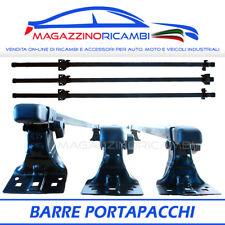 PORTATUTTO PORTAPACCHI 3 BARRE RENAULT TRAFIC DAL 2001 AL 2013 COD. 229580