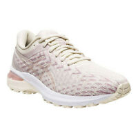 ASICS Women's   GT-2000 8 Knit Running Sneaker Purple Oxide/Watershed Rose Size