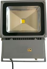 LED Flood Light 100W (Replace 400W-500W MH) UL Approved Fixture & Driver