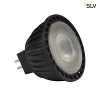 SLV 551243 LED MR16 Leuchtmittel 38W SMD LED 3000K 40°