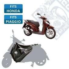 Tucano Urbano Leg Cover R049X - Honda SH125 to 2008 / Piaggio Carnaby / Sym HD