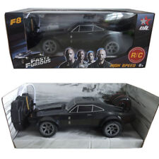1:18 FAST AND FURIOUS DODGE RC RADIO REMOTE CONTROL RACING DRIFT CAR VEHICLE TOY