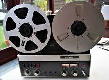 Vintage REVOX High Fidelity A77 Reel To Reel Tape Recorder