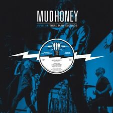 Mudhoney – Live At Third Man Records - LP