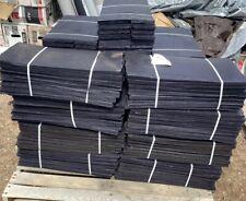 CeDur Synthetic Shake Roof Shingles- Shiloh Color! 2.5 Sq Total. Retail $550/Sq