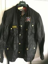 barbour international steve mcqueen jacket