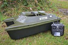 Anatec Catamaran DL BAIT BOAT Devict Oak + Bag & Spare Batteries
