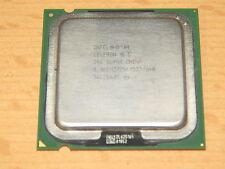 Intel 04 Celeron D 346 SL9BR 256K Cache, 3.06 GHz, 533 MHz FSB Prozessor