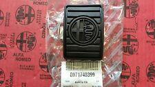 COPRIPEDALE FRIZIONE ALFA ROMEO 159 BRERA SPIDER 71740399 ORIGINALE