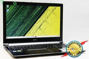 "(👍A) Acer Aspire 5 A515-51G 15.6"" i5-7200U 8GB 256GB SSD GeForce 940MX USB-C"