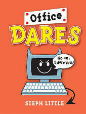 Office Dares,Little, Steph,Very Good Book mon0000122866