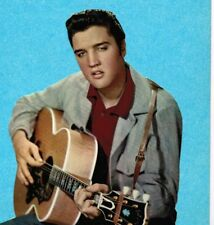 "Elvis Presley: #6 covers (11x17"" created for my fanzine ELVIS #6 but never used)"