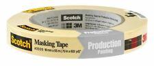 "New listing Scotch 2020-.75A Scotch Masking Tape, 0.70"" x 60.1 Yd"