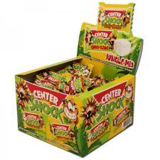 ✰ 50 Center Shock Jungle Mix ✰ saures Kaugummi ✰ flüssiger Kern ✰(100 g /1,88 €)