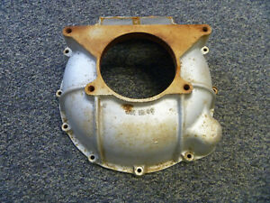 ASTON MARTIN DB6 TORQUE CONVERTER HOUSING BORG WARNER MODEL 8 AUTOMATIC