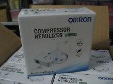 Omron NE C803 Protable Compressor Nebulizer Respiratory Medicine Inhaler