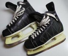 Men's Ccm Powerline 440 Black Hockey Skates Size 10