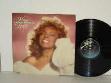 MARY WELLS In And Out Of Love LP Vinyl 1981 Epic Records Soul Plays Well VG+