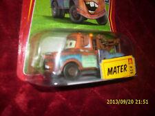 DISNEY PIXAR CARS RACE O RAMA  MATER #20