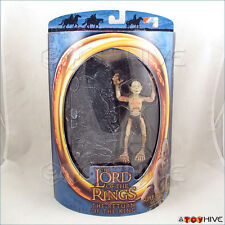 Lord of the Rings Return King Super Poseable Gollum