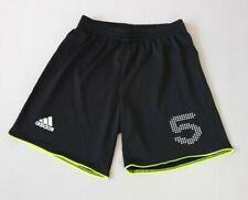 Mens adidas running shorts small