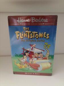 The Flintstones  The Complete Series 20 DVD Box Set Brand New
