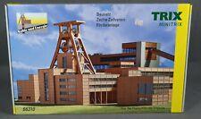 TRIX Minitrix 66310 [N, Bausatz, Lasercut] Zeche Zollverein: Förderanlage NEU!