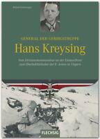 General der Gebirgstruppe Hans Kreysing (Kaltenegger)